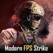 现代FPS打击