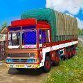 新货车卡车游戏