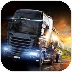 模拟卡车真实驾驶最新手机版
