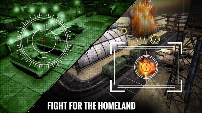 无人机空袭2021游戏中文版图片1